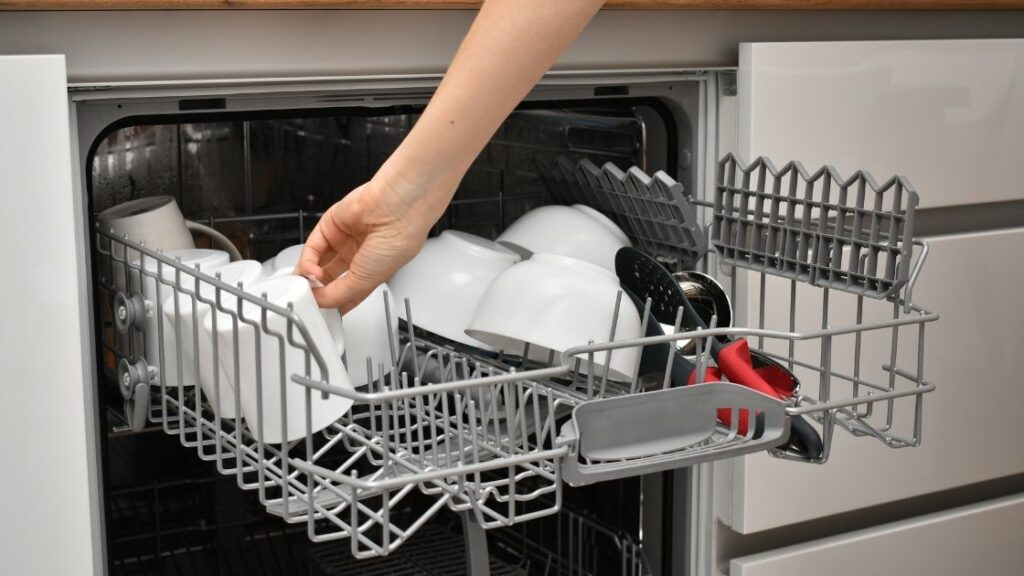 Tips to Increase Your Dishwashers Efficiency
